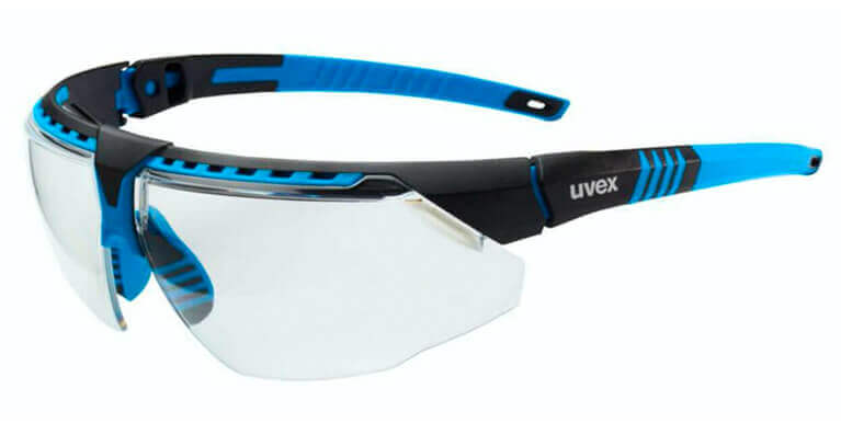 Uvex Avatar Safety Glasses