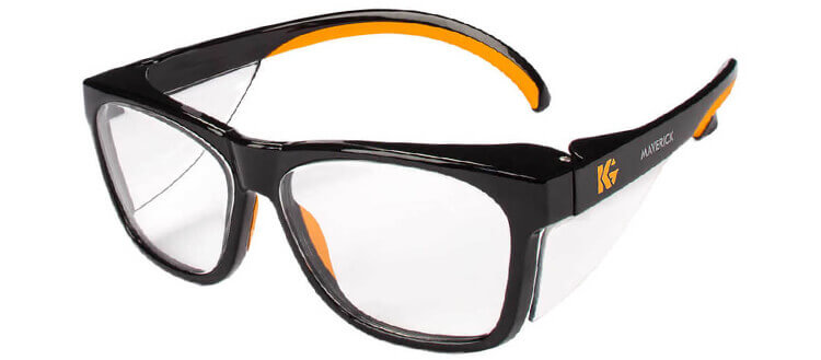 KleenGuard Maverick Safety Glasses