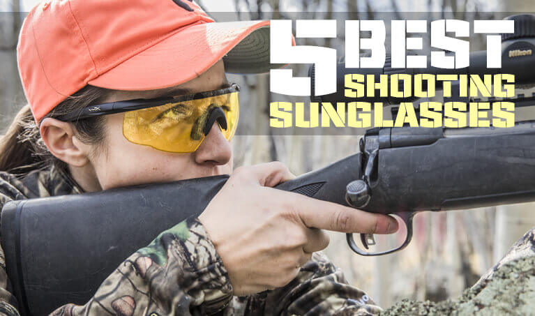 5 Best Shooting Sunglasses
