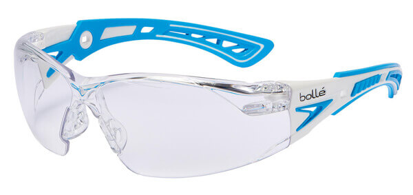 Bolle Rush Plus Small Safety Glasses