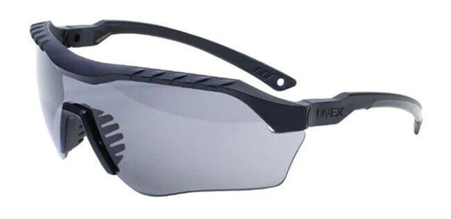Uvex XMF Tactical Safety Glasses