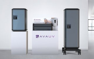 AvaUV Disinfection Cabinets Featured
