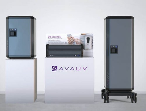 AvaUV Disinfection Cabinets