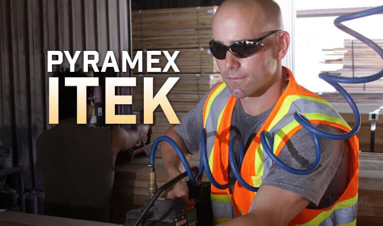 Pyramex Itek Featured Image